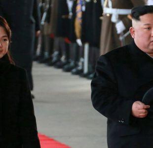 La inesperada visita a China de Kim Jong-un, el líder de Corea del Norte, el día de su cumpleaños