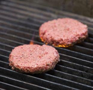 Impossible Burger: la hamburguesa vegana