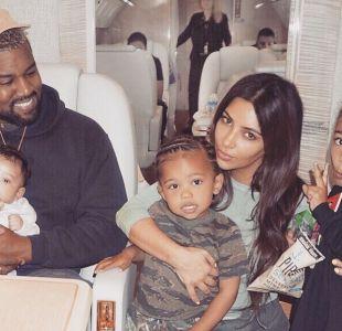 ¿Niña o niño? Revelan el sexo del cuarto bebé de Kim Kardashian y Kanye West
