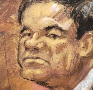 El Chapo Guzmán: las llamadas captadas por el FBI que revelan cómo dirigía su organización