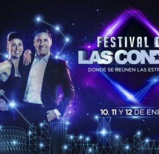 Revisa los artistas que se presentarán este viernes en el Festival de Las Condes 2019