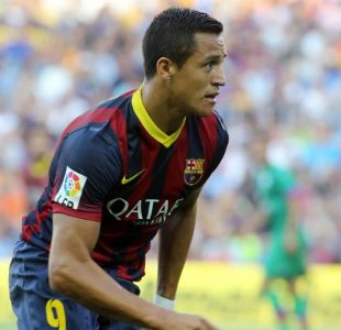 [VIDEO] En España aseguran que Real Madrid volvería a la carga por Alexis