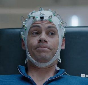 """[VIDEO] YouTube prepara una comedia """"estilo 'Black Mirror'"""" con un impresionante reparto principal"""