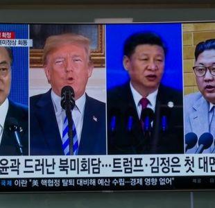 """Nueva cumbre entre Kim Jong-un y Trump se celebrará """"pronto"""""""