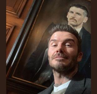 Peaky Blinders: ¿tendrá Beckham un cameo en la serie?