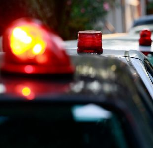 Carabineros detuvo a hombre acusado de violar a su hija en Valparaíso