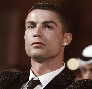 Cristiano Ronaldo deberá enviar una muestra de ADN por acusación de violación