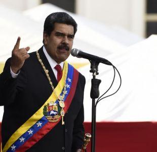 """Chile desconoce """"régimen de Maduro"""" y lo insta a dejar el poder"""
