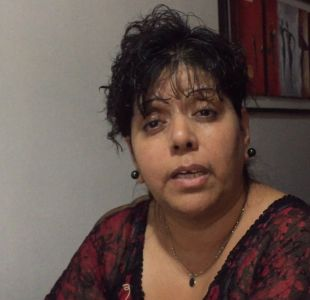 [VIDEO] Habla una de las víctimas del bombazo en Vicuña Mackenna