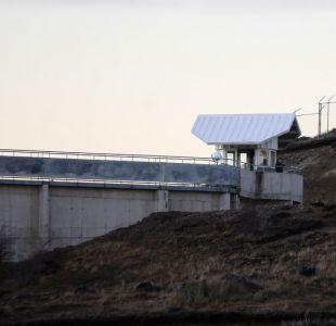 Cárcel de Punta Arenas