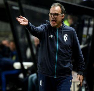 Leeds de Bielsa gana tras incidente de espionaje a Derby County