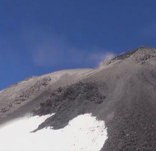 [VIDEO] Erupciones volcánicas serán avisadas en celulares