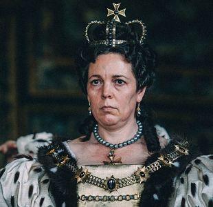 La Favorita: Ana, la reina que arregló el desastre que los hombres habían dejado