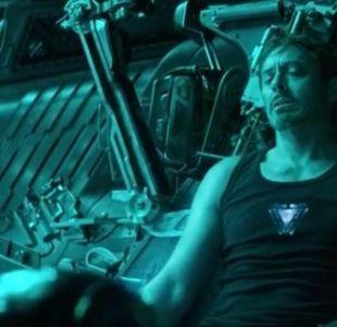 """""""Avengers: Endgame"""": El personaje que rescataría a Tony Stark antes de que muera en el espacio"""