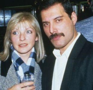 """El millonario regalo que Freddie Mercury le dejó a su ex novia con """"Bohemian Rhapsody"""""""