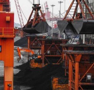 Accidente en una mina de carbón deja 21 muertos en China