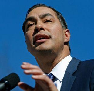 Julián Castro: el primer latino en la carrera demócrata por la nominación a la presidencia de 2020