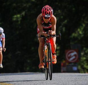 Ironman Pucón 70.3: Bárbara Riveros y Santiago Ascenco son los grandes ganadores