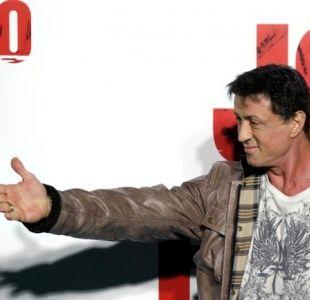 Sylvester Stallone publica nuevas fotos de próxima película de Rambo