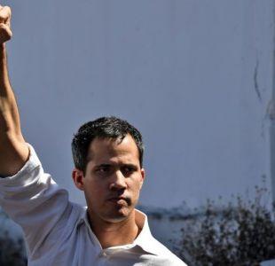 Juan Guaidó: cómo pasó de ser un diputado poco conocido al más prominente líder opositor a Maduro
