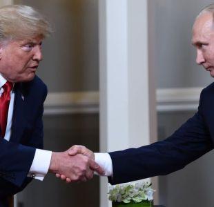 ¿Trabajó Trump para Rusia? Cómo estalló la última polémica sobre el presidente de EEUU y Putin