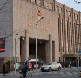 La sentencia a muerte de un canadiense en China que tensa más la relación entre ambos países