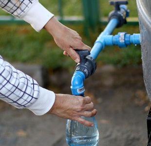 Dictan prisión preventiva para imputado que vació contenido de baños químicos en red de agua potable