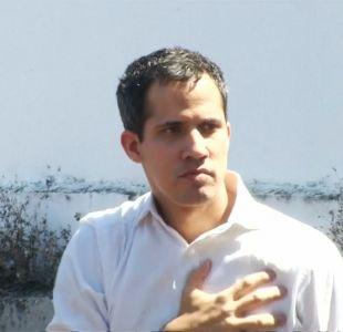 [VIDEO] Juan Guaidó: El joven opositor que desafía a Maduro