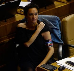 J.A.Kast y dichos de Santibáñez: las personas llenas de odio no deberían estar en el Congreso
