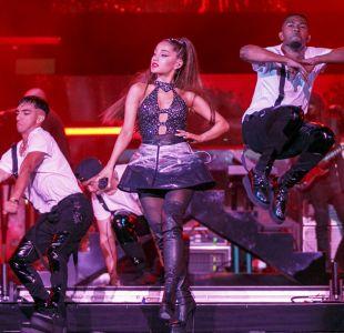 Ariana Grande en Lollapalooza: cabeza de cartel, según Variety