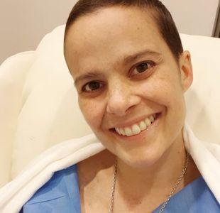 Javiera Suárez revela que el cáncer sigue en su cuerpo tras realizarse importante examen
