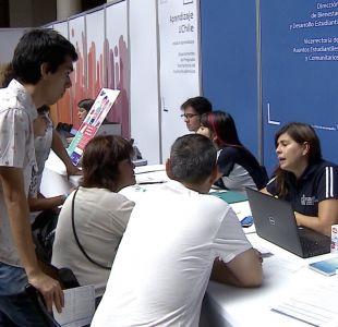 [VIDEO] Admisión 2019: Así funciona el derecho a retracto de matrículas