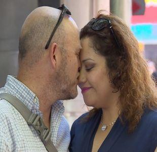 [VIDEO] 75% de niños nacen fuera del matrimonio