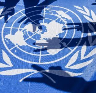 Encuesta revela que un tercio de empleados de la ONU ha sido victima de acoso sexual
