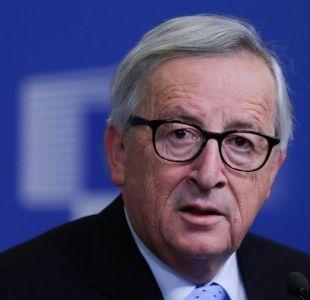 Brexit: El tiempo se está acabando, la advertencia de Europa a Reino Unido