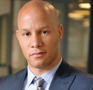 Marlin Jenkins: el vagabundo y ahora empresario que ofrece internet gratis en el Bronx