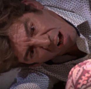 """Director de """"Pacto de Sangre"""" sobre la comentada muerte de """"Roberto"""": Por algo tenía que morir así"""