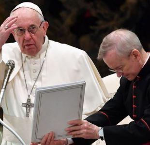 Papa Francisco se reunirá con obispos por abusos de sacerdotes