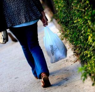 Quedan dos semanas para el fin de las bolsas plásticas en supermercados y retail