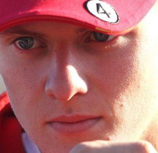 Mick Schumacher, hijo del legendario campeón, entra en la academia de pilotos de Ferrari