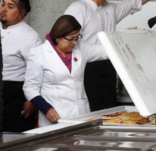Seremi de Salud cierra local de sushi en La Reina tras intoxicación alimentaria