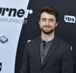 El noble gesto que Daniel Radcliffe tuvo con una fan mexicana que padece leucemia