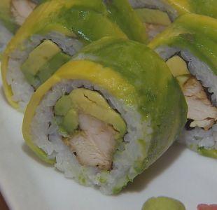 [VIDEO] Alerta por brote de enfermedad por sushi