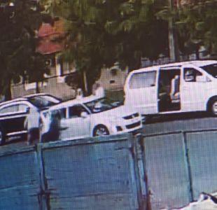 [VIDEO] Asalto terminó en balacera