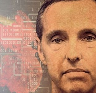 Kevin Mallory, el exoficial de la CIA que se convirtió en espía a las órdenes de China