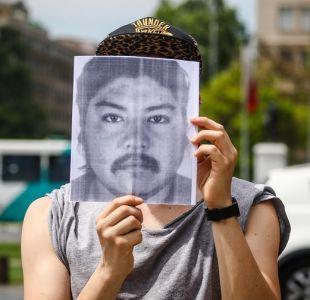 Caso Catrillanca: Nuevas imágenes del operativo en Temucuicui