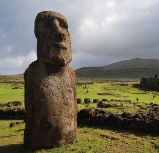 Los nuevos requisitos para visitar Rapa Nui