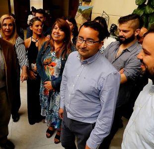Frente Amplio rompe acuerdo con la oposición para administrar Cámara de Diputados