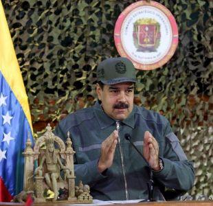 [VIDEO] Maduro asegura que viajó al futuro y regresó: Yo fui y todo saldrá bien