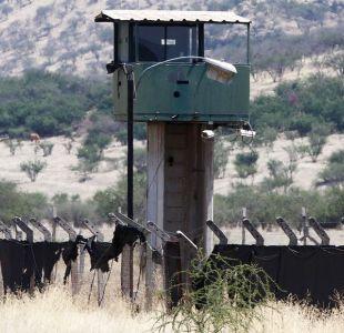 Penal Punta Peuco